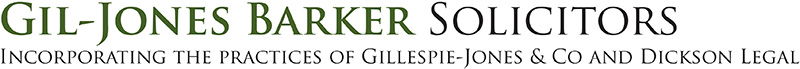 Gil Jones Barker Solicitors